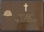 Thumb leslie james hall memorial plaque