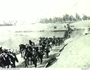 Thumb 9th light horse 9th light horse crossing the suez canal at serapeum egypt in february 1916