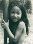 Thumb native girl borneo ww2