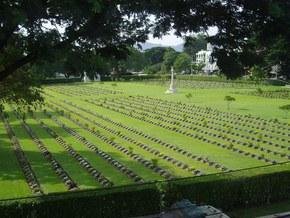 Profile pic kanchanaburi war cemetery