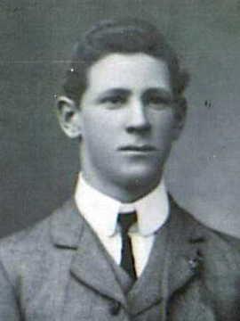Profile pic norman macfarlane
