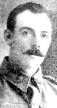 Profile pic black  leslie malcolm 1913
