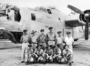Thumb 21 squadron raaf liberator aircrew fenton nt mar 1945 awm nwa0730