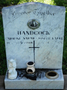 Thumb jr handcock grave