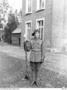 Thumb drum major  unidentified  1919 awm