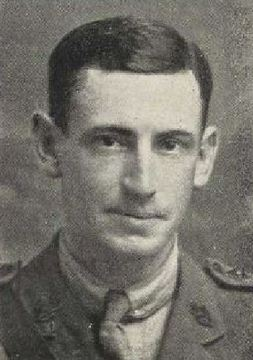 Profile pic patterson  george holbrook