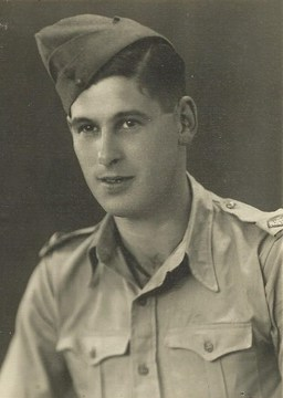 Profile pic ray cinoris palestine 17 nov 1941  2    copy