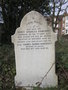 Thumb somerset p c grave at ladywell cemetery lewisham