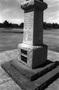 Thumb memorial plinth  hastings victoria
