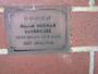 Thumb backhouse  memorial plaque northern sub crem