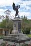 Thumb tav  memorial to soldiers from angaston sa