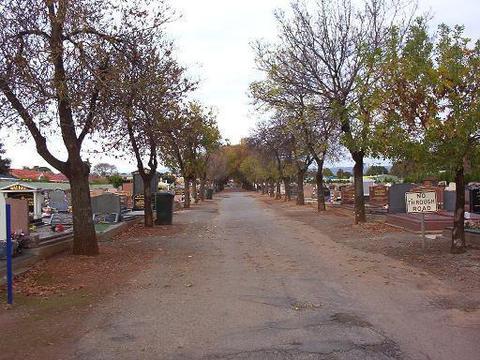 Normal aaaa north brighton cemetery