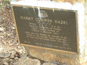Profile pic hazel  harry curwen