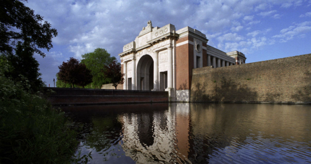 Normal menin gate 1