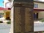 Thumb 3 girvan   elliott names on bombala war memorial