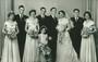 Thumb paddy and lorna wedding 1954