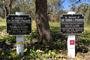 Thumb kings park plaques