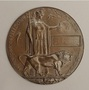 Thumb commemorative medallion