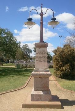 Normal 800px forbes nsw boer war memorial