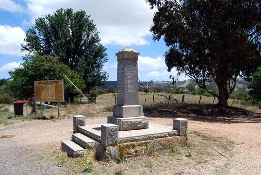 Normal collector nsw war memorial