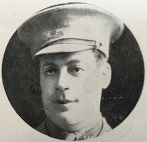 Profile pic kozminsky