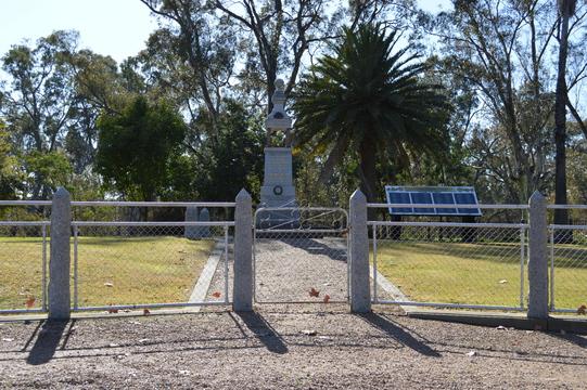 Normal murchison world war i memorial 004
