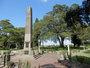 Thumb war memorial in ashfield park   panoramio