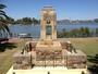 Thumb world war i memorial  hamilton  queensland 08