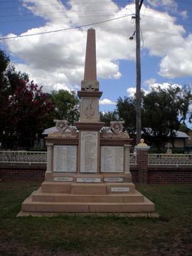 Normal 675px allora great war memorial
