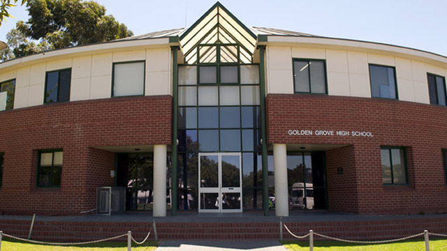 Golden Grove High School