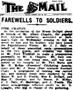 Thumb chaplin albert reginald victor   george lancelot   the mail 10 7 1915   farewells to soldiers