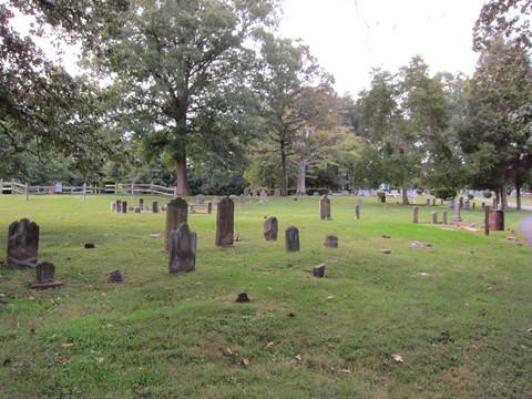 Normal dumfries cemetery  dumfries  virginia  003