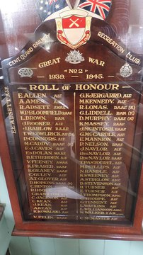 Normal 505px world war ii roll of honour  archer park rail museum  2016