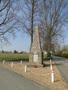 Thumb langley war memorial