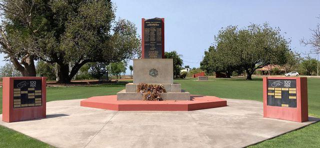 Normal broome war memorial 2