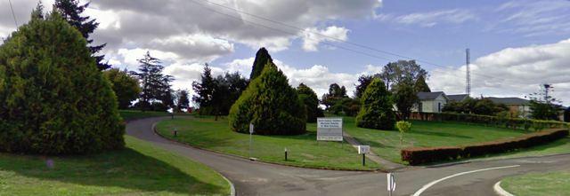 Normal northe eastern soldiers memorial hospital