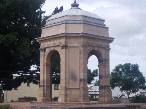 Normal windsor ww1 memorial 4