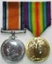 Thumb british war medal and victory medal
