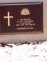 Thumb private c w collins kalgoorlie cemetery