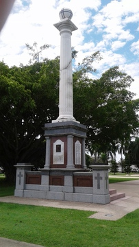 Normal cenotaph 1