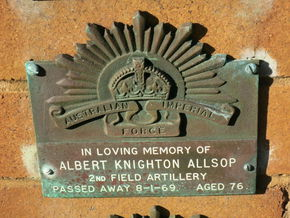Profile pic allsop  albert knighton 25451