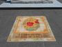 Thumb ph0908 02 wlmg c armistice centenary upgrade   at the going down of the sun   mosaic art installation