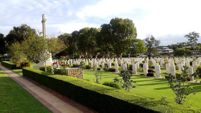 Normal lutwyche cemetry 15
