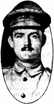 Profile pic frank lodge mm herald 1916