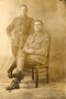 Thumb 3lh william lough   clarence stanley rogers  sitting