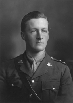 Profile pic rutledge  harry forster 19131