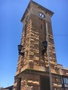 Thumb coonabarabran war memorial clock tower   1