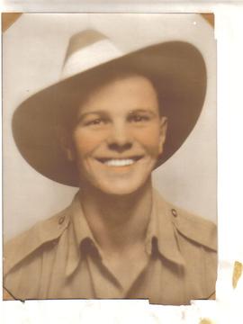Profile pic jim 1944 in aif