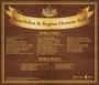 Thumb parachilna   region honour roll