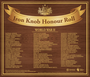 Thumb iron knob honour roll 2